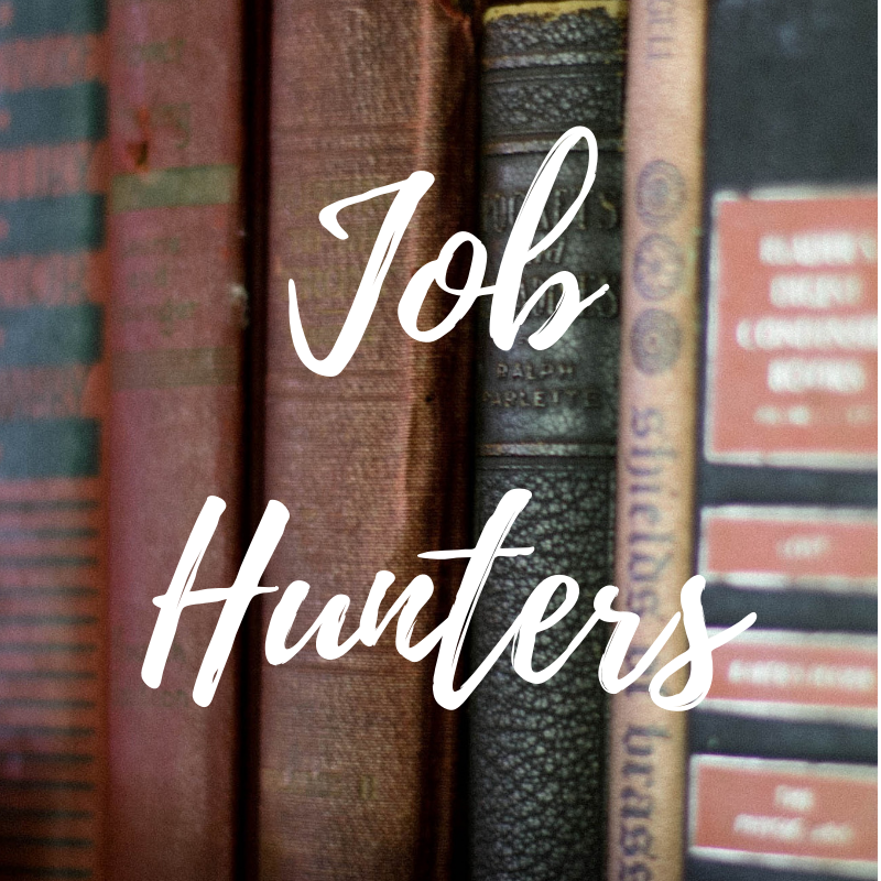 Misskoko's Job Hunters Podcast