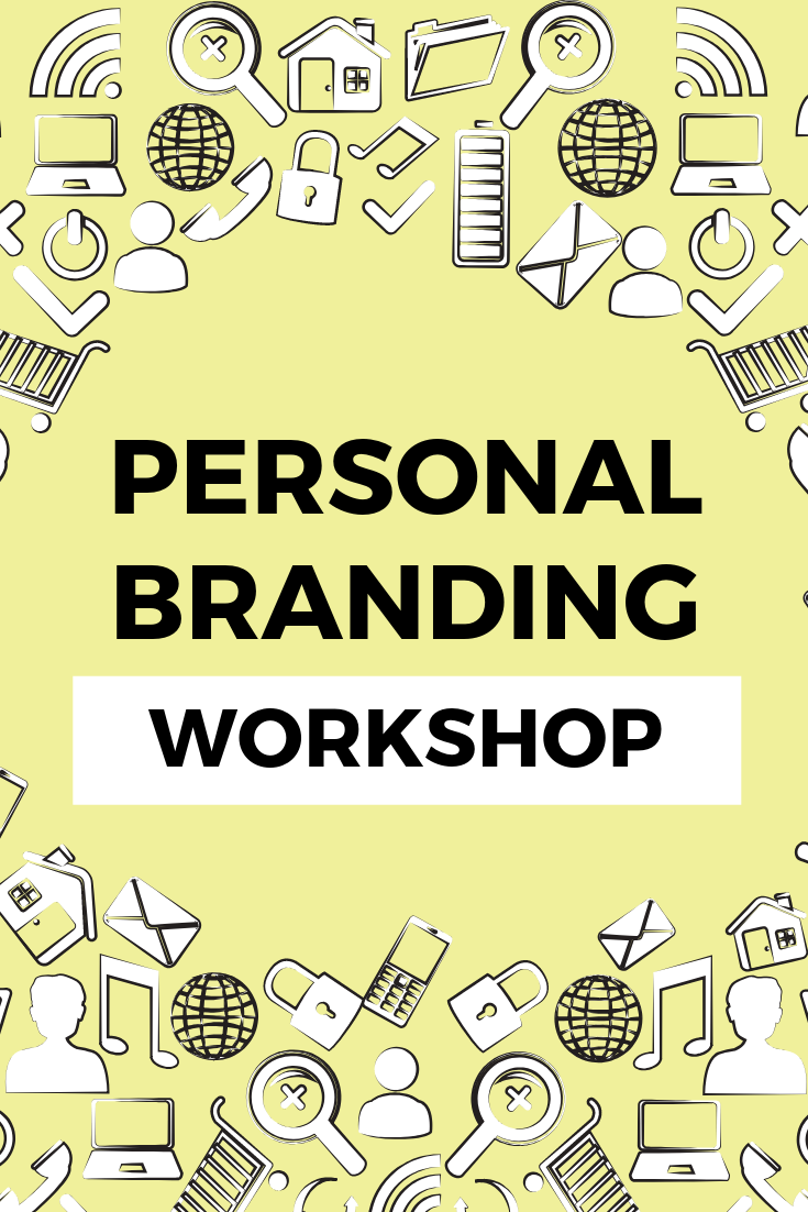 Image about Misskoko's Personal Branding Workshop