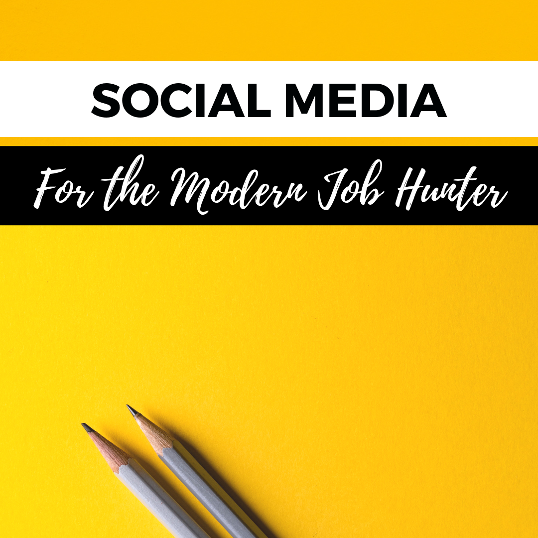 Image for Misskoko's Social Media for Job Hunters Course