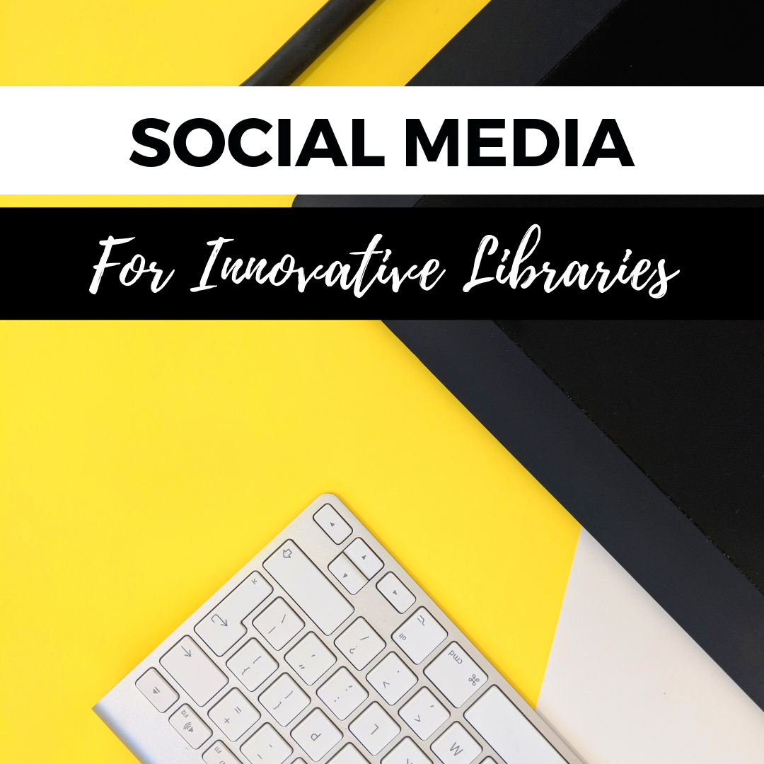 Image for Misskoko's Social Media for Libraries