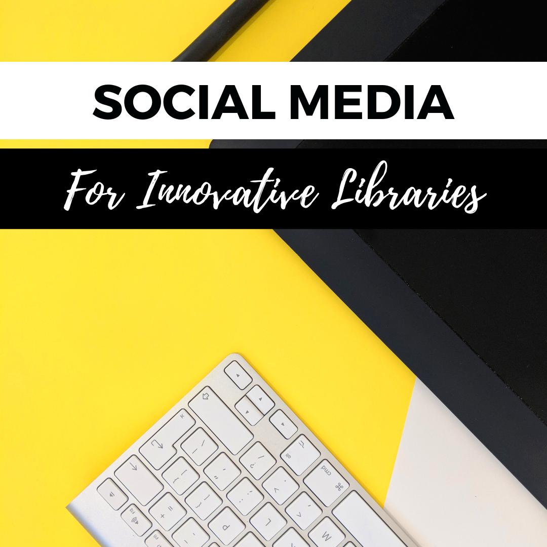 Image for Misskoko's Social Media for Libraries